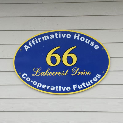 Affirmative House