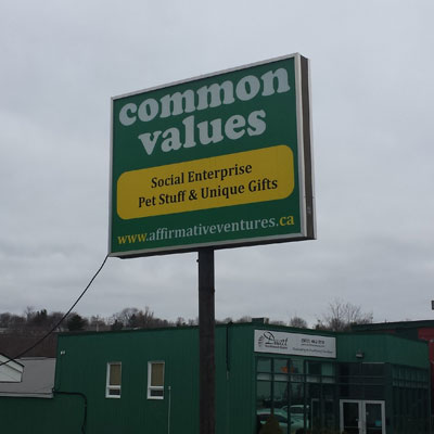 Common Values